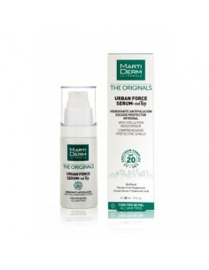 Martiderm urban force serum dia 30ml