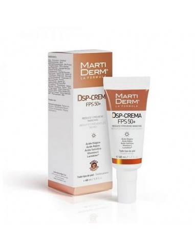 Martiderm dsp-mask 30 ml