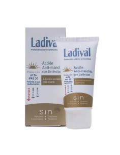 Ladival antimanchas FPS50+ 50ml