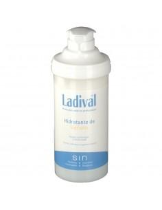 Ladival fluido hidratante verano 500ml