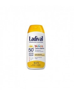 Ladival niños FPS 50+ 200ml