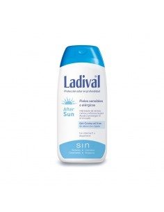 Ladival sens-alergy aftersun 200ml