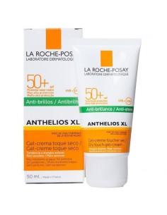 Anthelios xl gel-crema matificante 50ml