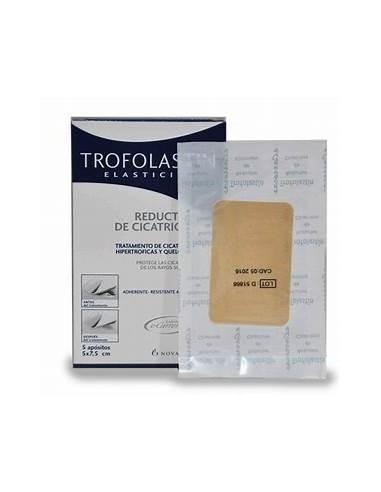 Trofolastin reductor cicatrices 5x7.5cm 5U