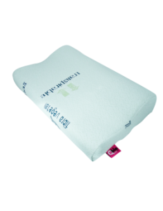 ALMOHADA CERVICAL VISCO