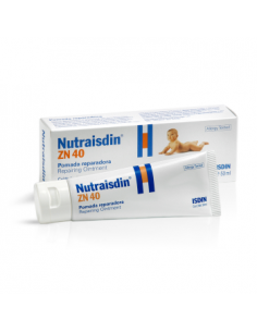 Nutraisdin pack ZN 40 100ml