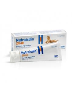 Nutraisdin pack ZN 40