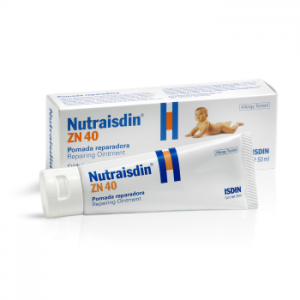 Nutraisdin pack ZN 40