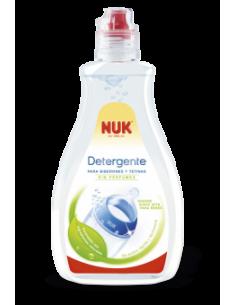 Nuk detergente para biberones y tetinas