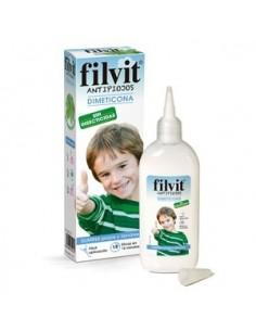 Filvit dimeticona sin insecticida 125ml