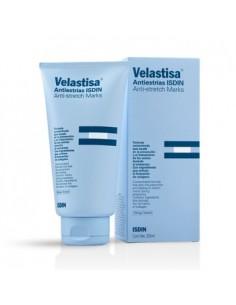 Isdin Velastisa antiestrías tubo 250ml