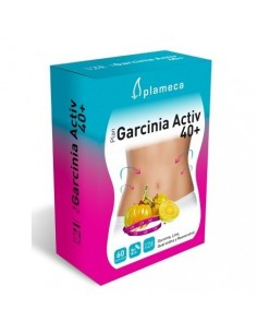 PLAN GARCINIA ACTIV 40 + 60 CAPSULAS