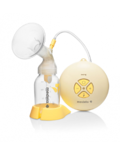 Medela Swing sacaleches eléctrico