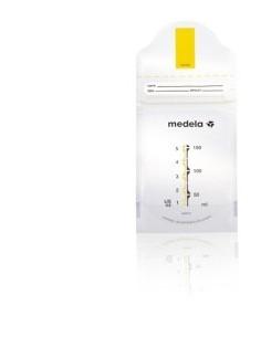 Medela bolsas conservación leche materna 20 unid