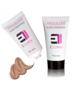 Maquillaje fluido hidratante nº2