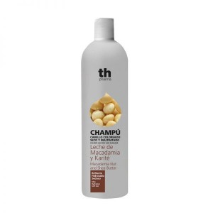 Champu macadamia y karite 1000ml Th