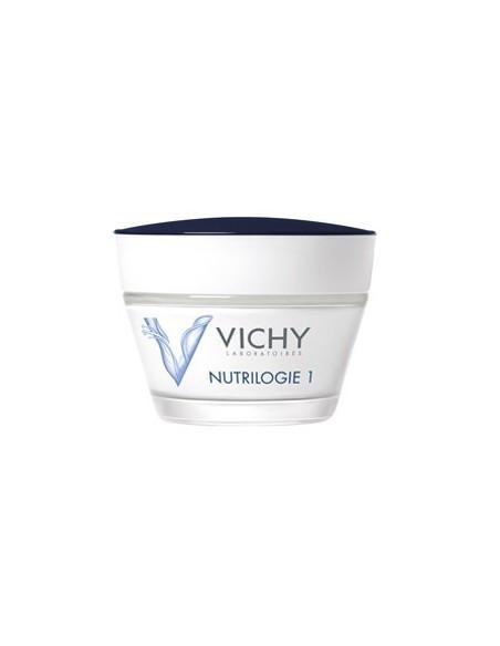 Vichy Nutrilogie 1 piel seca 50ml