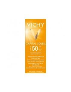 Vichy soleil spf 50 emulsion efecto mate 50ml