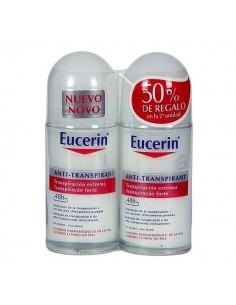 Desodorante eucerin duplo roll-on