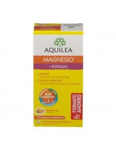 Aquilea magnesio+potasio comp eferv. 28comp