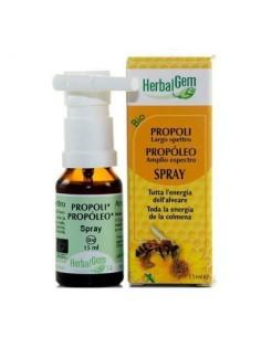 Propoleo spray bio 15ml