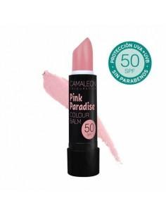 Camaleon colour balm SPF 50 pink paradise 4g