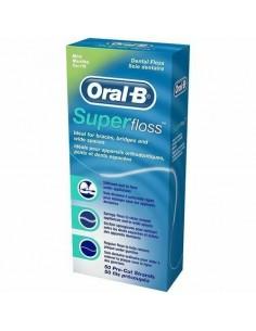 Seda dental oral-b superfloss u