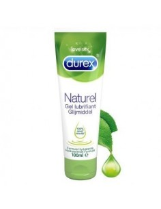 Durex natural intimate gel con prebiotico 100ml