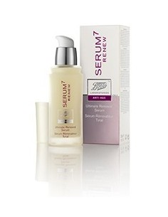 Serum7 RENEW serum renovador 30ml