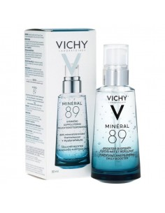 Vichy mineral 89 serum ojos 50ml