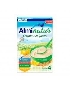 Alminatur cereales sin gluten 250gr