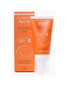 Avene spf 50+ crema 50ml