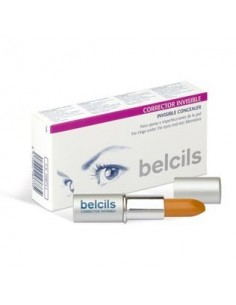 Belcis corrector invisible