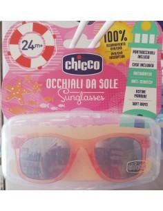 Gafas de sol chicco naranja 24m+