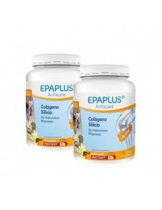 Epaplus vainilla pack 334+334gr