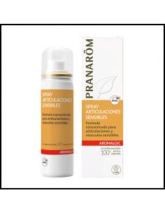 Aromalgic spray articulaciones y músculos 50ml