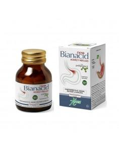 Neobianacid acidez y reflujo 45 comp masticables