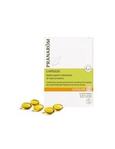 Oleocaps 2 grastrointestinal 30 caps