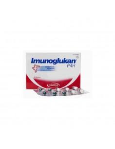 Inmunoglukan p4h 30caps