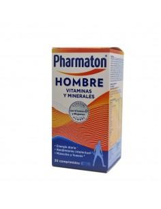 Pharmaton hombre 30 comp.