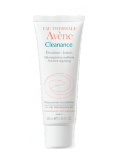 Avene Clenance emulsión reguladora 30ml