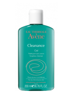 Avene Cleanance gel limipiador 200ml