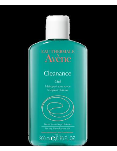 Avene Cleanance gel limipiador 200ml