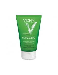 Vichy Normaderm gel exfoliante 125ml