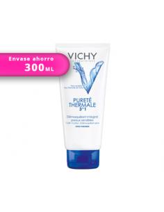 Vichy desmaquillante 3 en 1 300ml