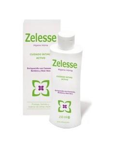 Zelesse higiene íntima