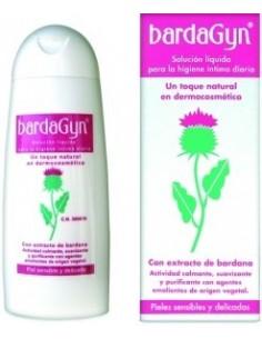 Bardagyn higiene íntima diaria 250ml