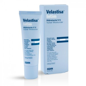 Velastisa gel-crema hidratante VV íntimo 30g