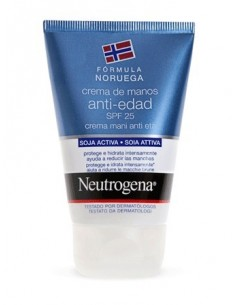 Neutrogena crema manos antiedad 50ml