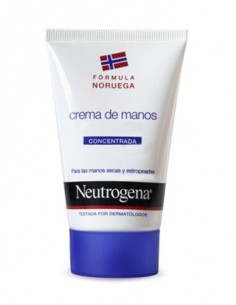 Neutrogena crema manos 50ml